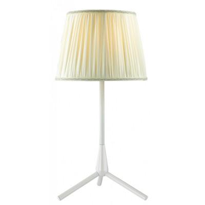 Светильник Favourite 1704-1TСовременные<br>Настольная лампа – это не просто источник дополнительного освещения, но и оригинальный элемент декора. Его можно установить в спальне, гостиной, кабинете и других комнатах. Интернет-магазин «Светодом» предлагает настольные лампы разных стилей по доступным ценам. Благодаря большому ассортименту Вы обязательно найдете в нашем каталоге именно ту модель, которую искали.   Настольная лампа Favourite 1704-1T – прекрасный вариант для завершения интерьера. Ее можно включить одновременно с люстрой для более яркого освещения или без нее для создания уютной атмосферы, настраивающей на отдых.   Купить настольную лампу Favourite 1704-1T Вы можете с помощью виртуальной «Корзины» или по контактным номерам, указанным на сайте.<br><br>Тип лампы: Накаливания / энергосбережения / светодиодная<br>Тип цоколя: E27<br>Количество ламп: 1<br>MAX мощность ламп, Вт: 40<br>Размеры: D280*H550<br>Цвет арматуры: белый