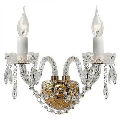 Настенный светильник Favourite 1736-2W Simone фото