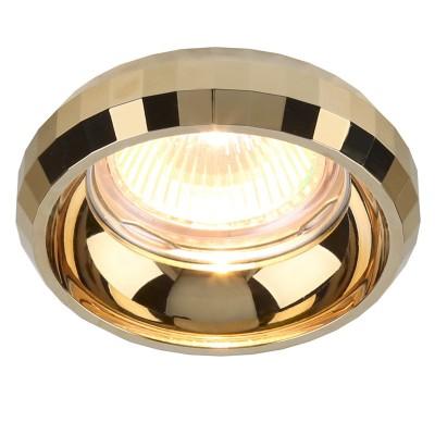 Светильник потолочный Divinare 1737/01 PL-1Круглые<br>Встраиваемые светильники – популярное осветительное оборудование, которое можно использовать в качестве основного источника или в дополнение к люстре. Они позволяют создать нужную атмосферу атмосферу и привнести в интерьер уют и комфорт.   Интернет-магазин «Светодом» предлагает стильный встраиваемый светильник Divinare 1737/01 PL-1. Данная модель достаточно универсальна, поэтому подойдет практически под любой интерьер. Перед покупкой не забудьте ознакомиться с техническими параметрами, чтобы узнать тип цоколя, площадь освещения и другие важные характеристики.   Приобрести встраиваемый светильник Divinare 1737/01 PL-1 в нашем онлайн-магазине Вы можете либо с помощью «Корзины», либо по контактным номерам. Мы развозим заказы по Москве, Екатеринбургу и остальным российским городам.<br><br>Тип цоколя: GU5.3<br>Количество ламп: 1<br>MAX мощность ламп, Вт: 50<br>Диаметр, мм мм: 800<br>Длина, мм: 800<br>Высота, мм: 400<br>Цвет арматуры: Золотой
