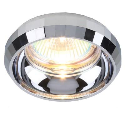Светильник потолочный Divinare 1737/02 PL-1Круглые<br>Встраиваемые светильники – популярное осветительное оборудование, которое можно использовать в качестве основного источника или в дополнение к люстре. Они позволяют создать нужную атмосферу атмосферу и привнести в интерьер уют и комфорт.   Интернет-магазин «Светодом» предлагает стильный встраиваемый светильник Divinare 1737/02 PL-1. Данная модель достаточно универсальна, поэтому подойдет практически под любой интерьер. Перед покупкой не забудьте ознакомиться с техническими параметрами, чтобы узнать тип цоколя, площадь освещения и другие важные характеристики.   Приобрести встраиваемый светильник Divinare 1737/02 PL-1 в нашем онлайн-магазине Вы можете либо с помощью «Корзины», либо по контактным номерам. Мы развозим заказы по Москве, Екатеринбургу и остальным российским городам.<br><br>Тип цоколя: GU5.3<br>Цвет арматуры: серебристый<br>Количество ламп: 1<br>Диаметр, мм мм: 800<br>Длина, мм: 800<br>Высота, мм: 400<br>MAX мощность ламп, Вт: 50