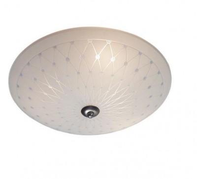 Светильник MarkSlojd  LampGustaf 175012-495012Круглые<br>Настенно-потолочные светильники – это универсальные осветительные варианты, которые подходят для вертикального и горизонтального монтажа. В интернет-магазине «Светодом» Вы можете приобрести подобные модели по выгодной стоимости. В нашем каталоге представлены как бюджетные варианты, так и эксклюзивные изделия от производителей, которые уже давно заслужили доверие дизайнеров и простых покупателей.  Настенно-потолочный светильник MarkSlojd 175012-495012 станет прекрасным дополнением к основному освещению. Благодаря качественному исполнению и применению современных технологий при производстве эта модель будет радовать Вас своим привлекательным внешним видом долгое время. Приобрести настенно-потолочный светильник MarkSlojd 175012-495012 можно, находясь в любой точке России.<br><br>S освещ. до, м2: 4<br>Тип лампы: Накаливания / энергосбережения / светодиодная<br>Тип цоколя: E14<br>Цвет арматуры: серебристый<br>Количество ламп: 2<br>Диаметр, мм мм: 350<br>Высота, мм: 130<br>MAX мощность ламп, Вт: 40