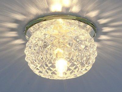 176 CLEAR (прозрачный) Электростандарт Светильник точечныйКруглые встраиваемые светильники<br>Лампа: G9 max 40 Вт Диаметр: #216; 81 мм Высота внутренней части: ? 35 мм Высота внешней части: ? 46 мм Монтажное отверстие: #216; 55 мм Гарантия: 2 года<br><br>Тип лампы: галогенная<br>Тип цоколя: G9<br>Диаметр, мм мм: 81<br>Диаметр врезного отверстия, мм: 60<br>Высота, мм: 82<br>MAX мощность ламп, Вт: 40