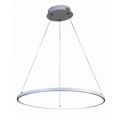 Люстра Favourite 1765-6P GiroПодвесные<br>Выбирая модель светильника Favourite 1765-6P, обратите внимание, что каркас белого цвета, акриловое покрытие LED белого матового цвета. Дополнительная информация в характеристиках или по телефону.<br><br>Крепление: Планка<br>Цветовая t, К: 4000-4200K<br>Тип цоколя: LED<br>Диаметр, мм мм: 600<br>Размеры: D600*H1200<br>Высота, мм: 1200<br>Общая мощность, Вт: 48W