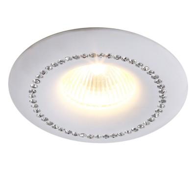 Светильник потолочный Divinare 1768/03 PL-1Круглые<br>Встраиваемые светильники – популярное осветительное оборудование, которое можно использовать в качестве основного источника или в дополнение к люстре. Они позволяют создать нужную атмосферу атмосферу и привнести в интерьер уют и комфорт.   Интернет-магазин «Светодом» предлагает стильный встраиваемый светильник Divinare 1768/03 PL-1. Данная модель достаточно универсальна, поэтому подойдет практически под любой интерьер. Перед покупкой не забудьте ознакомиться с техническими параметрами, чтобы узнать тип цоколя, площадь освещения и другие важные характеристики.   Приобрести встраиваемый светильник Divinare 1768/03 PL-1 в нашем онлайн-магазине Вы можете либо с помощью «Корзины», либо по контактным номерам. Мы развозим заказы по Москве, Екатеринбургу и остальным российским городам.<br><br>Тип цоколя: GU5.3<br>Количество ламп: 1<br>MAX мощность ламп, Вт: 50<br>Диаметр, мм мм: 980<br>Длина, мм: 980<br>Высота, мм: 280<br>Цвет арматуры: белый