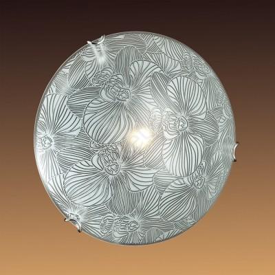 Светильник Сонекс 177 FULIAКруглые<br>Настенно-потолочные светильники – это универсальные осветительные варианты, которые подходят для вертикального и горизонтального монтажа. В интернет-магазине «Светодом» Вы можете приобрести подобные модели по выгодной стоимости. В нашем каталоге представлены как бюджетные варианты, так и эксклюзивные изделия от производителей, которые уже давно заслужили доверие дизайнеров и простых покупателей.  Настенно-потолочный светильник Сонекс 177 станет прекрасным дополнением к основному освещению. Благодаря качественному исполнению и применению современных технологий при производстве эта модель будет радовать Вас своим привлекательным внешним видом долгое время. Приобрести настенно-потолочный светильник Сонекс 177 можно, находясь в любой точке России.<br><br>S освещ. до, м2: 5<br>Тип лампы: Накаливания / энергосбережения / светодиодная<br>Тип цоколя: E27<br>Цвет арматуры: серебристый<br>Количество ламп: 1<br>Диаметр, мм мм: 300<br>MAX мощность ламп, Вт: 100