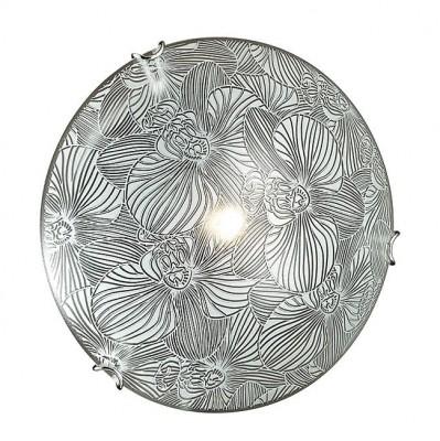 Сонекс FULIA 177/K настенно-потолочный светильникКруглые<br>Настенно-потолочные светильники – это универсальные осветительные варианты, которые подходят для вертикального и горизонтального монтажа. В интернет-магазине «Светодом» Вы можете приобрести подобные модели по выгодной стоимости. В нашем каталоге представлены как бюджетные варианты, так и эксклюзивные изделия от производителей, которые уже давно заслужили доверие дизайнеров и простых покупателей.  Настенно-потолочный светильник Сонекс 177/K станет прекрасным дополнением к основному освещению. Благодаря качественному исполнению и применению современных технологий при производстве эта модель будет радовать Вас своим привлекательным внешним видом долгое время. Приобрести настенно-потолочный светильник Сонекс 177/K можно, находясь в любой точке России.<br><br>S освещ. до, м2: 6<br>Тип лампы: Накаливания / энергосбережения / светодиодная<br>Тип цоколя: E27<br>Количество ламп: 2<br>MAX мощность ламп, Вт: 60<br>Диаметр, мм мм: 300<br>Высота, мм: 100