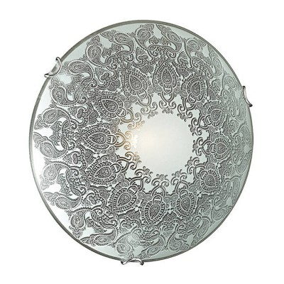 Сонекс PAROLE 178/K настенно-потолочный светильникКруглые<br>Настенно-потолочные светильники – это универсальные осветительные варианты, которые подходят для вертикального и горизонтального монтажа. В интернет-магазине «Светодом» Вы можете приобрести подобные модели по выгодной стоимости. В нашем каталоге представлены как бюджетные варианты, так и эксклюзивные изделия от производителей, которые уже давно заслужили доверие дизайнеров и простых покупателей. <br>Настенно-потолочный светильник Сонекс 178/K станет прекрасным дополнением к основному освещению. Благодаря качественному исполнению и применению современных технологий при производстве эта модель будет радовать Вас своим привлекательным внешним видом долгое время. <br>Приобрести настенно-потолочный светильник Сонекс 178/K можно, находясь в любой точке России.<br><br>S освещ. до, м2: 6<br>Тип лампы: Накаливания / энергосбережения / светодиодная<br>Тип цоколя: E27<br>Количество ламп: 2<br>Диаметр, мм мм: 300<br>Высота, мм: 100<br>MAX мощность ламп, Вт: 60