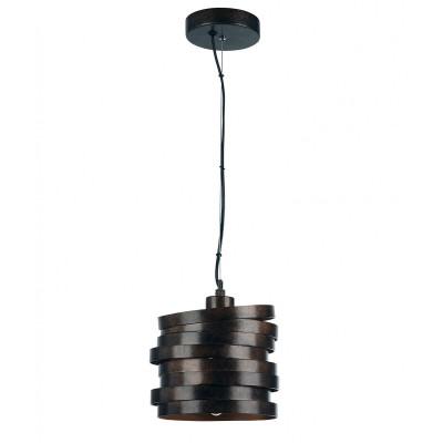 Люстра Favourite 1791-1P Bobinaодиночные подвесные светильники<br>Выбирая модель светильника Favourite 1791-1P, обратите внимание, что арматура белого цвета с золотой патиной. Дополнительная информация в характеристиках или по телефону.<br><br>S освещ. до, м2: 3<br>Крепление: Планка<br>Тип цоколя: E27<br>Количество ламп: 1<br>Диаметр, мм мм: 200<br>Размеры: D200*H220/1220<br>Высота, мм: 220 - 1220<br>MAX мощность ламп, Вт: 60<br>Общая мощность, Вт: 60W