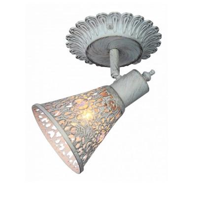 Настенный светильник Favourite 1796-1W Arabian DrimАрхив<br>Выбирая модель светильника Favourite 1796-1W, обратите внимание, что каркас белого цвета с золотой патиной, плафон из металла с отделкой хрусталем. Дополнительная информация в характеристиках или по телефону.<br><br>Тип цоколя: E14<br>Количество ламп: 1<br>Ширина, мм: 135<br>Размеры: W135*H195*D150<br>Длина, мм: 150<br>Высота, мм: 195<br>Общая мощность, Вт: 40W