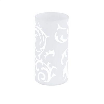 Eglo GEO 91242 Настольная лампаБелые<br>Настольная лампа – это не просто источник дополнительного освещения, но и оригинальный элемент декора. Его можно установить в спальне, гостиной, кабинете и других комнатах. Интернет-магазин «Светодом» предлагает настольные лампы разных стилей по доступным ценам. Благодаря большому ассортименту Вы обязательно найдете в нашем каталоге именно ту модель, которую искали.   Настольная лампа Eglo 91242 – прекрасный вариант для завершения интерьера. Ее можно включить одновременно с люстрой для более яркого освещения или без нее для создания уютной атмосферы, настраивающей на отдых.   Купить настольную лампу Eglo 91242 Вы можете с помощью виртуальной «Корзины» или по контактным номерам, указанным на сайте.<br><br>S освещ. до, м2: 4<br>Тип цоколя: E14<br>Количество ламп: 1<br>Диаметр, мм мм: 100<br>Размеры основания, мм: 0<br>Высота, мм: 200<br>Оттенок (цвет): белый<br>MAX мощность ламп, Вт: 2<br>Общая мощность, Вт: 1X60W