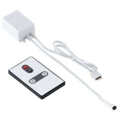 Eglo LED STRIPES-MODULE 92317 Светодиодная лентаКонтроллеры<br><br><br>Тип товара: Светодиодная лента