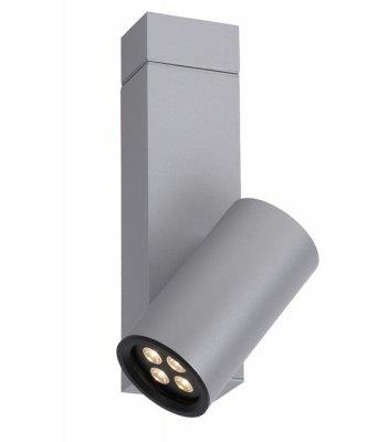 Потолочный светильник Lucide 18253/12/36 Led TubeАрхив<br>Светильники-споты – это оригинальные изделия с современным дизайном. Они позволяют не ограничивать свою фантазию при выборе освещения для интерьера. Такие модели обеспечивают достаточно качественный свет. Благодаря компактным размерам Вы можете использовать несколько спотов для одного помещения.  Интернет-магазин «Светодом» предлагает необычный светильник-спот Lucide Lucide 18253/12/36 по привлекательной цене. Эта модель станет отличным дополнением к люстре, выполненной в том же стиле. Перед оформлением заказа изучите характеристики изделия.  Купить светильник-спот Lucide Lucide 18253/12/36 в нашем онлайн-магазине Вы можете либо с помощью формы на сайте, либо по указанным выше телефонам. Обратите внимание, что мы предлагаем доставку не только по Москве и Екатеринбургу, но и всем остальным российским городам.<br><br>Тип лампы: LED - светодиодная<br>Тип цоколя: LED<br>Цвет арматуры: серый<br>Количество ламп: 2<br>Ширина, мм: 117<br>Диаметр, мм мм: 62<br>Длина, мм: 117<br>Высота, мм: 215<br>MAX мощность ламп, Вт: 3