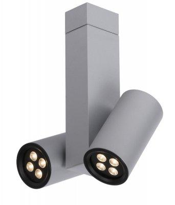 Потолочный светильник Lucide 18253/24/36 Led TubeАрхив<br>Светильники-споты – это оригинальные изделия с современным дизайном. Они позволяют не ограничивать свою фантазию при выборе освещения для интерьера. Такие модели обеспечивают достаточно качественный свет. Благодаря компактным размерам Вы можете использовать несколько спотов для одного помещения.  Интернет-магазин «Светодом» предлагает необычный светильник-спот Lucide Lucide 18253/24/36 по привлекательной цене. Эта модель станет отличным дополнением к люстре, выполненной в том же стиле. Перед оформлением заказа изучите характеристики изделия.  Купить светильник-спот Lucide Lucide 18253/24/36 в нашем онлайн-магазине Вы можете либо с помощью формы на сайте, либо по указанным выше телефонам. Обратите внимание, что мы предлагаем доставку не только по Москве и Екатеринбургу, но и всем остальным российским городам.<br><br>Тип лампы: LED - светодиодная<br>Тип цоколя: LED<br>Цвет арматуры: серый<br>Количество ламп: 4<br>Ширина, мм: 117<br>Диаметр, мм мм: 62<br>Длина, мм: 180<br>Высота, мм: 215<br>MAX мощность ламп, Вт: 3