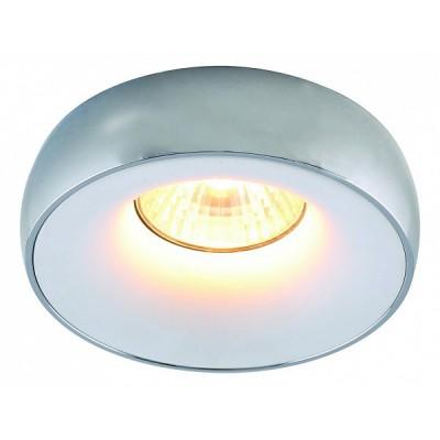 Светильник Divinare 1827/02 PL-1круглые светильники<br>Настенно-потолочные светильники – это универсальные осветительные варианты, которые подходят для вертикального и горизонтального монтажа. В интернет-магазине «Светодом» Вы можете приобрести подобные модели по выгодной стоимости. В нашем каталоге представлены как бюджетные варианты, так и эксклюзивные изделия от производителей, которые уже давно заслужили доверие дизайнеров и простых покупателей.  Настенно-потолочный светильник Divinare 1827/02 PL-1 станет прекрасным дополнением к основному освещению. Благодаря качественному исполнению и применению современных технологий при производстве эта модель будет радовать Вас своим привлекательным внешним видом долгое время. Приобрести настенно-потолочный светильник Divinare 1827/02 PL-1 можно, находясь в любой точке России.<br><br>S освещ. до, м2: 3<br>Тип цоколя: GU5.3<br>Цвет арматуры: хром серебристый<br>Количество ламп: 1<br>Ширина, мм: 98<br>Диаметр, мм мм: 98<br>Диаметр врезного отверстия, мм: 75<br>Высота, мм: 37<br>MAX мощность ламп, Вт: 50