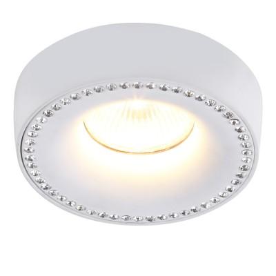 Светильник потолочный Divinare 1828/03 PL-1Круглые<br>Встраиваемые светильники – популярное осветительное оборудование, которое можно использовать в качестве основного источника или в дополнение к люстре. Они позволяют создать нужную атмосферу атмосферу и привнести в интерьер уют и комфорт.   Интернет-магазин «Светодом» предлагает стильный встраиваемый светильник Divinare 1828/03 PL-1. Данная модель достаточно универсальна, поэтому подойдет практически под любой интерьер. Перед покупкой не забудьте ознакомиться с техническими параметрами, чтобы узнать тип цоколя, площадь освещения и другие важные характеристики.   Приобрести встраиваемый светильник Divinare 1828/03 PL-1 в нашем онлайн-магазине Вы можете либо с помощью «Корзины», либо по контактным номерам. Мы развозим заказы по Москве, Екатеринбургу и остальным российским городам.<br><br>Тип цоколя: GU5.3<br>Цвет арматуры: белый<br>Количество ламп: 1<br>Диаметр, мм мм: 980<br>Длина, мм: 980<br>Высота, мм: 380<br>MAX мощность ламп, Вт: 50