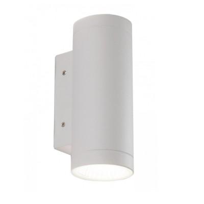 Уличный светильник Favourite 1828-2W FlickerНастенные<br>Выбирая модель светильника Favourite 1828-2W, обратите внимание, что металл белого матового цвета, стеклянный рассеиватель. Дополнительная информация в характеристиках или по телефону.<br><br>Тип товара: уличный светильник<br>Тип цоколя: LED<br>Количество ламп: 2<br>Ширина, мм: 78<br>Размеры: w78*D97*H170<br>Длина, мм: 97<br>Высота, мм: 170<br>Общая мощность, Вт: 9W