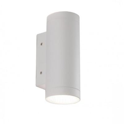 Уличный светильник Favourite 1829-2W FlickerНастенные<br>Выбирая модель светильника Favourite 1829-2W, обратите внимание, что металл белого матового цвета, стеклянный рассеиватель. Дополнительная информация в характеристиках или по телефону.<br><br>Тип цоколя: LED<br>Количество ламп: 2<br>Ширина, мм: 58<br>Размеры: W58*D74*H128<br>Длина, мм: 74<br>Высота, мм: 128<br>Общая мощность, Вт: 3W