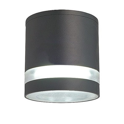 Уличный светильник Favourite 1830-1U FlickerАрхив<br>Выбирая модель светильника Favourite 1830-1U, обратите внимание, что металл черного матового цвета, акриловый рассеиватель. Дополнительная информация в характеристиках или по телефону.<br><br>Тип цоколя: GU10 LED<br>Количество ламп: 1<br>Диаметр, мм мм: 102<br>Размеры: D102*H104<br>Высота, мм: 104<br>Общая мощность, Вт: 6W