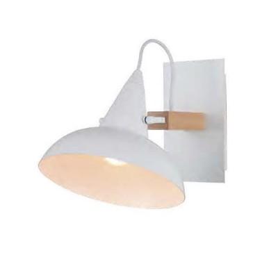 Favourite Tatler 1851-1W Светильник настенный браМодерн<br><br><br>Тип цоколя: E27<br>Количество ламп: 1<br>MAX мощность ламп, Вт: 60<br>Размеры: W210*H200*D200