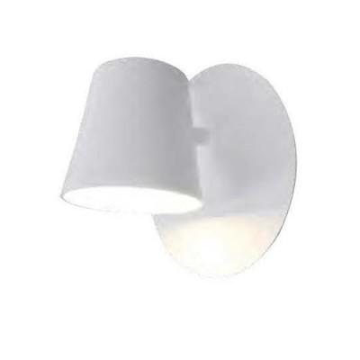 Favourite Deckel 1853-1W Светильник настенный браСовременные<br><br><br>Тип цоколя: LED<br>Количество ламп: 1<br>MAX мощность ламп, Вт: 6<br>Размеры: W120*H120*D120