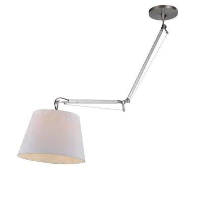 Favourite Phantom 1867-1P Люстрасветильники на штанге настенные<br><br><br>Крепление: планка<br>Тип цоколя: E27<br>Количество ламп: 1<br>Размеры: D360*H500/1860<br>MAX мощность ламп, Вт: 60
