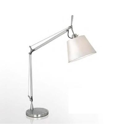 Favourite Phantom 1867-1T Настольная лампаОфисные<br>Настольная лампа – это не просто источник дополнительного освещения, но и оригинальный элемент декора. Его можно установить в спальне, гостиной, кабинете и других комнатах. Интернет-магазин «Светодом» предлагает настольные лампы разных стилей по доступным ценам. Благодаря большому ассортименту Вы обязательно найдете в нашем каталоге именно ту модель, которую искали.   Настольная лампа Favourite 1867-1T – прекрасный вариант для завершения интерьера. Ее можно включить одновременно с люстрой для более яркого освещения или без нее для создания уютной атмосферы, настраивающей на отдых.   Купить настольную лампу Favourite 1867-1T Вы можете с помощью виртуальной «Корзины» или по контактным номерам, указанным на сайте.<br><br>Тип цоколя: E27<br>Количество ламп: 1<br>MAX мощность ламп, Вт: 60<br>Размеры: D320*H1375