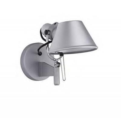 Favourite Legend 1869-1W Светильник настенный браМодерн<br><br><br>Тип цоколя: E27<br>Количество ламп: 1<br>MAX мощность ламп, Вт: 60<br>Размеры: D148*D265*H215