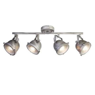 Favourite Emitter 1900-4C СпотС 4 лампами<br>Светильники-споты – это оригинальные изделия с современным дизайном. Они позволяют не ограничивать свою фантазию при выборе освещения для интерьера. Такие модели обеспечивают достаточно качественный свет. Благодаря компактным размерам Вы можете использовать несколько спотов для одного помещения.  Интернет-магазин «Светодом» предлагает необычный светильник-спот Favourite 1900-4C по привлекательной цене. Эта модель станет отличным дополнением к люстре, выполненной в том же стиле. Перед оформлением заказа изучите характеристики изделия.  Купить светильник-спот Favourite 1900-4C в нашем онлайн-магазине Вы можете либо с помощью формы на сайте, либо по указанным выше телефонам. Обратите внимание, что у нас склады не только в Москве и Екатеринбурге, но и других городах России.<br><br>Крепление: планка<br>Тип цоколя: GU10<br>Количество ламп: 4<br>MAX мощность ламп, Вт: 50<br>Размеры: L710*W125*H240