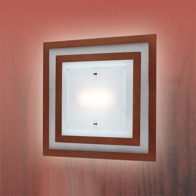 Светильник Сонекс 1902 хром GolaКвадратные<br>Настенно потолочный светильник Сонекс (Sonex) 1902 подходит как для установки в вертикальном положении - на стены, так и для установки в горизонтальном - на потолок. Для установки настенно потолочных светильников на натяжной потолок необходимо использовать светодиодные лампы LED, которые экономнее ламп Ильича (накаливания) в 10 раз, выделяют мало тепла и не дадут расплавиться Вашему потолку.<br><br>S освещ. до, м2: 6<br>Тип лампы: накаливания / энергосбережения / LED-светодиодная<br>Тип цоколя: R7s<br>Количество ламп: 1<br>Ширина, мм: 300<br>MAX мощность ламп, Вт: 100<br>Расстояние от стены, мм: 90<br>Высота, мм: 300<br>Цвет арматуры: серебристый