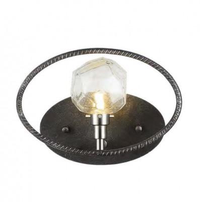 Favourite Lick 1903-1W Светильник настенный браЛофт<br><br><br>Тип цоколя: G9LED<br>Количество ламп: 1<br>Размеры: W305*D220*H120<br>MAX мощность ламп, Вт: 5