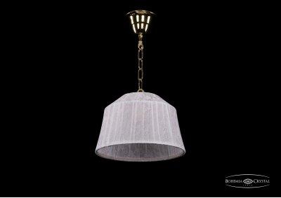 Люстра Bohemia Ivele 1950/25/G/SH41Подвесные<br><br><br>S освещ. до, м2: 1<br>Тип товара: Люстра<br>Тип лампы: накаливания / энергосбережения / LED-светодиодная<br>Тип цоколя: Е27<br>Количество ламп: 1<br>Диаметр, мм мм: 250<br>Высота, мм: 160<br>Цвет арматуры: Золото
