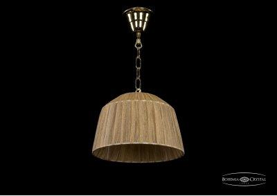 Люстра Bohemia Ivele 1950/25/G/SH7Подвесные<br><br><br>S освещ. до, м2: 1<br>Тип товара: Люстра<br>Тип лампы: накаливания / энергосбережения / LED-светодиодная<br>Тип цоколя: Е27<br>Количество ламп: 1<br>Диаметр, мм мм: 250<br>Высота, мм: 160<br>Цвет арматуры: Золото