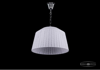 Люстра Bohemia Ivele 1950/35/Ni/SH13Подвесные<br><br><br>S освещ. до, м2: 9<br>Тип товара: Люстра<br>Тип лампы: накаливания / энергосбережения / LED-светодиодная<br>Тип цоколя: E14<br>Количество ламп: 3<br>MAX мощность ламп, Вт: 60<br>Диаметр, мм мм: 350<br>Высота, мм: 220<br>Цвет арматуры: Золото