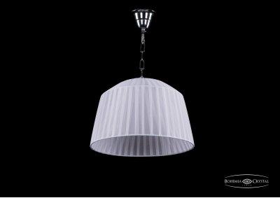 Люстра Bohemia Ivele 1950/35/Ni/SH2Подвесные<br><br><br>S освещ. до, м2: 9<br>Тип товара: Люстра<br>Тип лампы: накаливания / энергосбережения / LED-светодиодная<br>Тип цоколя: E14<br>Количество ламп: 3<br>MAX мощность ламп, Вт: 60<br>Диаметр, мм мм: 350<br>Высота, мм: 220<br>Цвет арматуры: Золото