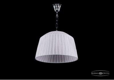 Люстра Bohemia Ivele 1950/35/Ni/SH32Подвесные<br><br><br>S освещ. до, м2: 9<br>Тип товара: Люстра<br>Тип лампы: накаливания / энергосбережения / LED-светодиодная<br>Тип цоколя: E14<br>Количество ламп: 3<br>MAX мощность ламп, Вт: 60<br>Диаметр, мм мм: 350<br>Высота, мм: 220<br>Цвет арматуры: Золото