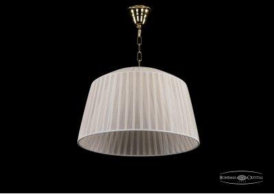Люстра Bohemia Ivele 1950/42/G/SH3Подвесные<br><br><br>S освещ. до, м2: 15<br>Тип товара: Люстра<br>Тип лампы: накаливания / энергосбережения / LED-светодиодная<br>Тип цоколя: E14<br>Количество ламп: 5<br>MAX мощность ламп, Вт: 60<br>Диаметр, мм мм: 420<br>Высота, мм: 270<br>Цвет арматуры: Золото