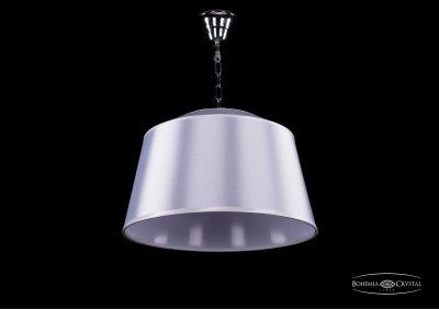 Люстра Bohemia Ivele 1950/42/Ni/SH21Подвесные<br><br><br>S освещ. до, м2: 15<br>Тип товара: Люстра<br>Тип лампы: накаливания / энергосбережения / LED-светодиодная<br>Тип цоколя: E14<br>Количество ламп: 5<br>MAX мощность ламп, Вт: 60<br>Диаметр, мм мм: 420<br>Высота, мм: 270<br>Цвет арматуры: Никель