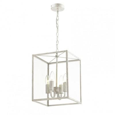 Люстра Favourite 1953-4P Diusподвесные люстры лофт<br><br><br>Установка на натяжной потолок: Да<br>Крепление: Планка<br>Тип лампы: Накаливания / энергосбережения / светодиодная<br>Тип цоколя: E14<br>Цвет арматуры: белый<br>Количество ламп: 4<br>Ширина, мм: 265<br>Длина цепи/провода, мм: 800<br>Размеры: L265*W265*H355/1160<br>Длина, мм: 265<br>Высота, мм: 355<br>Поверхность арматуры: матовая<br>Оттенок (цвет): белый<br>MAX мощность ламп, Вт: 40<br>Общая мощность, Вт: 160