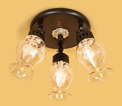 Citilux Метафора CL413131 Светильник поворотный спотТройные<br>Светильники-споты – это оригинальные изделия с современным дизайном. Они позволяют не ограничивать свою фантазию при выборе освещения для интерьера. Такие модели обеспечивают достаточно качественный свет. Благодаря компактным размерам Вы можете использовать несколько спотов для одного помещения.  Интернет-магазин «Светодом» предлагает необычный светильник-спот Citilux CL413131 по привлекательной цене. Эта модель станет отличным дополнением к люстре, выполненной в том же стиле. Перед оформлением заказа изучите характеристики изделия.  Купить светильник-спот Citilux CL413131 в нашем онлайн-магазине Вы можете либо с помощью формы на сайте, либо по указанным выше телефонам. Обратите внимание, что мы предлагаем доставку не только по Москве и Екатеринбургу, но и всем остальным российским городам.<br><br>S освещ. до, м2: 12<br>Тип товара: Светильник поворотный спот<br>Скидка, %: 33<br>Тип лампы: накал-я - энергосбер-я<br>Тип цоколя: E14<br>Количество ламп: 3<br>MAX мощность ламп, Вт: 60<br>Диаметр, мм мм: 250<br>Высота, мм: 250<br>Поверхность арматуры: матовый<br>Оттенок (цвет): белый<br>Цвет арматуры: коричневый