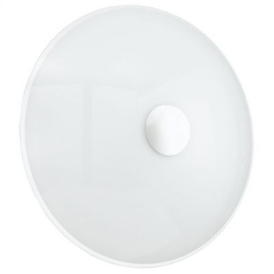 Eglo LED NUBE 91675 Светильник настенно-потолочныйКруглые<br>Австрийское качество модели светильника Eglo 91675 не оставит равнодушным каждого купившего! Матовое закаленное стекло(пр-во Чехия), Хромированный корпус, Класс изоляции 3 (двойная изоляция), IP 20, Экологически безопасные технологии, датчик движения 5 м, освещенность 1330 lm ,D=315,18W,LED.<br><br>S освещ. до, м2: 2<br>Крепление: настенное<br>Тип цоколя: LED<br>Количество ламп: 1<br>MAX мощность ламп, Вт: 18<br>Диаметр, мм мм: 315<br>Расстояние от стены, мм: 90<br>Цвет арматуры: белый