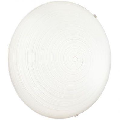 Eglo LED MALVA 91682 Настенно-потолочный светильниккруглые светильники<br>Настенно-потолочные светильники – это универсальные осветительные варианты, которые подходят для вертикального и горизонтального монтажа. В интернет-магазине «Светодом» Вы можете приобрести подобные модели по выгодной стоимости. В нашем каталоге представлены как бюджетные варианты, так и эксклюзивные изделия от производителей, которые уже давно заслужили доверие дизайнеров и простых покупателей.  Настенно-потолочный светильник Eglo 91682 станет прекрасным дополнением к основному освещению. Благодаря качественному исполнению и применению современных технологий при производстве эта модель будет радовать Вас своим привлекательным внешним видом долгое время. Приобрести настенно-потолочный светильник Eglo 91682 можно, находясь в любой точке России.<br><br>S освещ. до, м2: 2<br>Крепление: настенное<br>Цветовая t, К: 3000 (теплый белый)<br>Тип цоколя: LED<br>Цвет арматуры: белый<br>Количество ламп: 1<br>Диаметр, мм мм: 315<br>Размеры основания, мм: 0<br>Расстояние от стены, мм: 95<br>Оттенок (цвет): белый<br>MAX мощность ламп, Вт: 30<br>Общая мощность, Вт: 12W