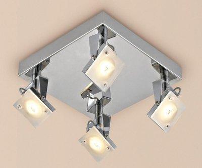 Citilux Кода CL551541 Светильник поворотный спотС 4 лампами<br>Светильники-споты – это оригинальные изделия с современным дизайном. Они позволяют не ограничивать свою фантазию при выборе освещения для интерьера. Такие модели обеспечивают достаточно качественный свет. Благодаря компактным размерам Вы можете использовать несколько спотов для одного помещения.  Интернет-магазин «Светодом» предлагает необычный светильник-спот Citilux CL551541 по привлекательной цене. Эта модель станет отличным дополнением к люстре, выполненной в том же стиле. Перед оформлением заказа изучите характеристики изделия.  Купить светильник-спот Citilux CL551541 в нашем онлайн-магазине Вы можете либо с помощью формы на сайте, либо по указанным выше телефонам. Обратите внимание, что мы предлагаем доставку не только по Москве и Екатеринбургу, но и всем остальным российским городам.<br><br>S освещ. до, м2: 13<br>Тип товара: Светильник поворотный спот<br>Цветовая t, К: 3000<br>Тип лампы: LED - светодиодная<br>Тип цоколя: LED*5W*3000K<br>Количество ламп: 4<br>Ширина, мм: 220<br>Длина, мм: 220<br>Высота, мм: 130<br>Поверхность арматуры: глянцевый<br>Оттенок (цвет): белый<br>Цвет арматуры: серебристый хром