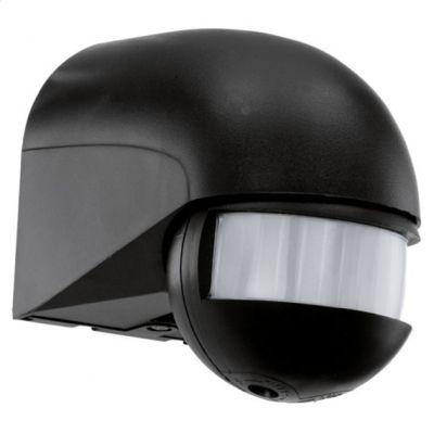 Eglo DETECT ME 30199 уличные светильникиДатчики движения<br><br><br>Тип цоколя: -<br>Цвет арматуры: черный<br>Длина, мм: 62<br>Расстояние от стены, мм: 92<br>Высота, мм: 82<br>Оттенок (цвет): белый<br>Общая мощность, Вт: 0