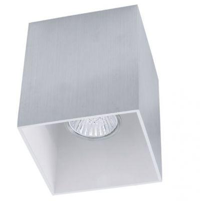 Eglo BANTRY 91195 Настенно-потолочный светильникАрхив<br>Настенно-потолочные светильники – это универсальные осветительные варианты, которые подходят для вертикального и горизонтального монтажа. В интернет-магазине «Светодом» Вы можете приобрести подобные модели по выгодной стоимости. В нашем каталоге представлены как бюджетные варианты, так и эксклюзивные изделия от производителей, которые уже давно заслужили доверие дизайнеров и простых покупателей.  Настенно-потолочный светильник Eglo 91195 станет прекрасным дополнением к основному освещению. Благодаря качественному исполнению и применению современных технологий при производстве эта модель будет радовать Вас своим привлекательным внешним видом долгое время. Приобрести настенно-потолочный светильник Eglo 91195 можно, находясь в любой точке России. Компания «Светодом» осуществляет доставку заказов не только по Москве и Екатеринбургу, но и в остальные города.<br><br>Установка на натяжной потолок: Ограничено<br>S освещ. до, м2: 2<br>Крепление: Планка<br>Тип цоколя: GU10<br>Количество ламп: 1<br>Ширина, мм: 100<br>MAX мощность ламп, Вт: 2<br>Размеры основания, мм: 0<br>Длина, мм: 100<br>Высота, мм: 120<br>Цвет арматуры: белый<br>Общая мощность, Вт: 1X35W