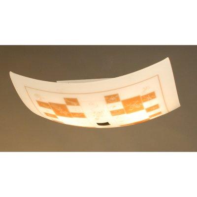 Citilux Настен-потол CL932020 Светильник настенно-потолочныйКвадратные<br>Настенно-потолочные светильники – это универсальные осветительные варианты, которые подходят для вертикального и горизонтального монтажа. В интернет-магазине «Светодом» Вы можете приобрести подобные модели по выгодной стоимости. В нашем каталоге представлены как бюджетные варианты, так и эксклюзивные изделия от производителей, которые уже давно заслужили доверие дизайнеров и простых покупателей.  Настенно-потолочный светильник Citilux CL932020 станет прекрасным дополнением к основному освещению. Благодаря качественному исполнению и применению современных технологий при производстве эта модель будет радовать Вас своим привлекательным внешним видом долгое время. Приобрести настенно-потолочный светильник Citilux CL932020 можно, находясь в любой точке России. Компания «Светодом» осуществляет доставку заказов не только по Москве и Екатеринбургу, но и в остальные города.<br><br>S освещ. до, м2: 26<br>Тип товара: Светильник настенно-потолочный<br>Тип лампы: накаливания / энергосбережения / LED-светодиодная<br>Тип цоколя: E27<br>Количество ламп: 4<br>Ширина, мм: 500<br>MAX мощность ламп, Вт: 100<br>Размеры: Габариты<br>Длина, мм: 130<br>Высота, мм: 500<br>Поверхность арматуры: глянцевый<br>Оттенок (цвет): белый<br>Цвет арматуры: серебристый