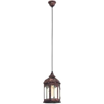 Купить Подвесной светильник Eglo 49224 REDFORD 1, Венгрия, сталь