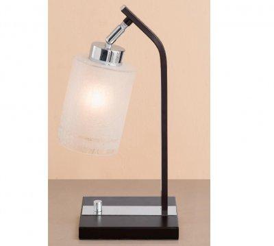 Citilux Фортуна CL156811 Настольная лампаСовременные<br><br><br>S освещ. до, м2: 5<br>Тип товара: Настольная лампа<br>Тип лампы: накаливания / энергосбережения / LED-светодиодная<br>Тип цоколя: E27<br>Количество ламп: 1<br>Ширина, мм: 140<br>MAX мощность ламп, Вт: 75<br>Размеры: Габариты основания 14х16 см, Высота 38 см, с диммером, Белое выдувное стекло<br>Длина, мм: 160<br>Высота, мм: 380<br>Поверхность арматуры: глянцевый, матовый<br>Оттенок (цвет): белый<br>Цвет арматуры: серебристый