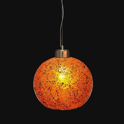 Люстра Этника 2-5033-1-SY E27 МаксисветОжидается<br><br><br>S освещ. до, м2: 3<br>Тип цоколя: E27<br>Цвет арматуры: Никель<br>Количество ламп: 1<br>Ширина, мм: 250<br>Высота полная, мм: 800<br>Длина, мм: 250<br>Оттенок (цвет): Оранжевый