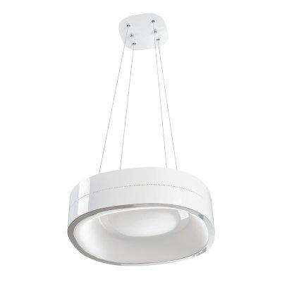 Люстра Hi-Tech 2-5043-WH Y LED МаксисветОжидается<br><br><br>S освещ. до, м2: 15<br>Тип цоколя: LED<br>Цвет арматуры: Белый<br>Количество ламп: 0<br>Ширина, мм: 465<br>Высота полная, мм: 100<br>Длина, мм: 465<br>Оттенок (цвет): Белый