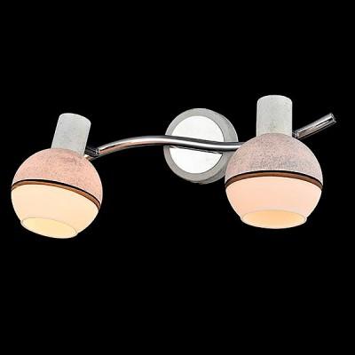 Светильник Евросвет 20037/2 хром/серыйДвойные<br>Светильники-споты – это оригинальные изделия с современным дизайном. Они позволяют не ограничивать свою фантазию при выборе освещения для интерьера. Такие модели обеспечивают достаточно качественный свет. Благодаря компактным размерам Вы можете использовать несколько спотов для одного помещения. <br>Интернет-магазин «Светодом» предлагает необычный светильник-спот Евросвет 20037/2 по привлекательной цене. Эта модель станет отличным дополнением к люстре, выполненной в том же стиле. Перед оформлением заказа изучите характеристики изделия. <br>Купить светильник-спот Евросвет 20037/2 в нашем онлайн-магазине Вы можете либо с помощью формы на сайте, либо по указанным выше телефонам. Обратите внимание, что у нас склады не только в Москве и Екатеринбурге, но и других городах России.<br><br>Тип лампы: Накаливания / энергосбережения / светодиодная<br>Тип цоколя: E14<br>Количество ламп: 2<br>Ширина, мм: 180<br>MAX мощность ламп, Вт: 40<br>Длина, мм: 350<br>Высота, мм: 150<br>Цвет арматуры: серебристый